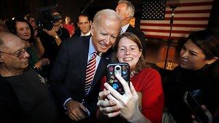 Biden's Corporate Tax Plan Decries 'Broken Bargain' With Middle Class