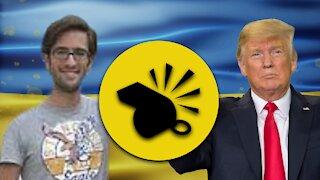 Eric Ciaramella Alleged Ukraine Whistleblower!