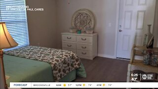 More affordable housing created in Pasco County