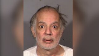 Las Vegas man arrested for smearing bacon on Muslim family's door