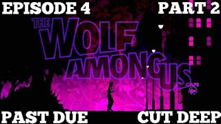 the wolf among us Episode 4 – In Sheep's Clothing