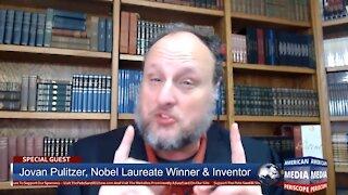 Jovan Pulitzer Interview