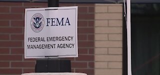 Some flood victims turned away by FEMA