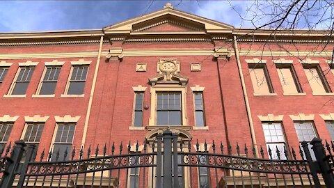 Historic Denver reveals 50 Actions fo 50 Places