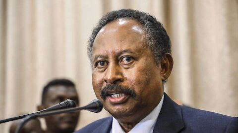 Sudan's Prime Minister, Detained After Coup, Returns Home