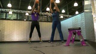 Hidden Gems: Get a workout by pumping pumpkins at Planet Fitness