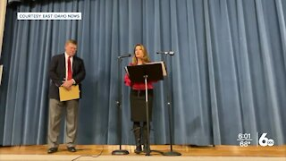 Idaho AG: McGeachin's event at elementary school not legal violation