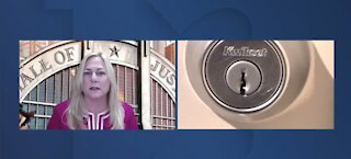 PART 3 | Evictions moratorium panel answers questions about housing in Las Vegas area