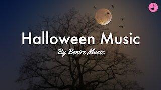Creepy - Halloween music 2021, Scary, Horror, Ominous, Creepy Music, Halloween 4K | HD)_1