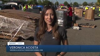 Denver7 Electronics Recycling Drive, Sept 18 Live at 9AM