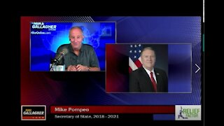 Former Sec. of State Mike Pompeo on holding China accountable