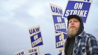 Labor Unrest Leads To Nationwide Strikes