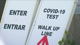 Testing for COVID-19 cases jumps as Delta variant spreads across Wisconsin