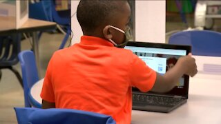 Milwaukee County public health leaders recommend universal masking in schools