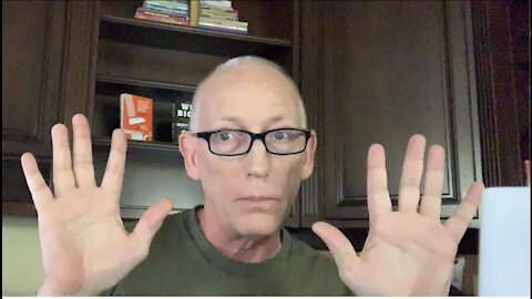 Episode 1535 Scott Adams: You Won't Want to Miss Today's Show Because it Will be Awesome Like Usual