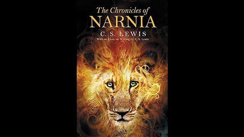 Book Review: The Chronicles of Narnia