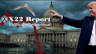 Ep. 2532b - Year Of The Boomerang, Biggest Scandal In American History, Treason