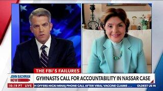 Gloria Allred: FBI Failed Nassar's Victims