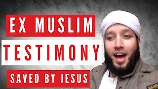 Ex Muslim Testimony
