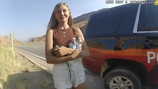 22-Year-Old Never Returned From Road Trip With Her Fiancé