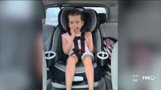 A Love for the Road: How one group is helping a child with a genetic disorder continue to do what she loves