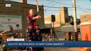 South Milwaukee Downtown Market