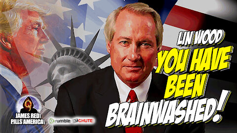 """""""WAKE UP! You Have Been BRAINWASHED....They Want To KILL You!"""" EPIC Lin Wood DEEP STATE BEAT DOWN!"""