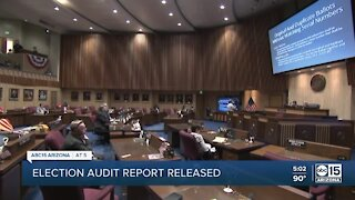 Election audit hand count shows Biden won Maricopa County, no evidence of voter fraud