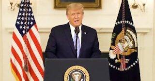 Free Speech Threatened in Social-Media Censorship of President Trump!