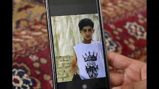 US Defends Strike that Afghan Family Says Killed Innocents