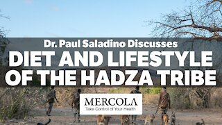 Diet and Environment- Interview with Dr. Paul Saladino