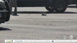 Traffic safety groups reflect on deadly crash involving minor