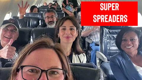 The Friday Vlog | TX Democrats Disrupt Democracy With Super Spreader Infestation