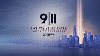 9/11 Twenty Years Later: America Remembers