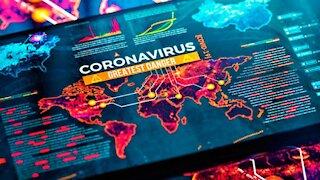 LA FARSA DEL CORONAVIRUS CON PREMIO NOBEL LEVITT Y VIROLOGA MARTINEZ ALBARRACIN