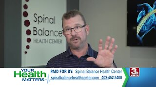 Your Health Matters | Spinal Balance