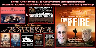 An Exclusive Interview with Award-Winning Director – Timothy Mahoney