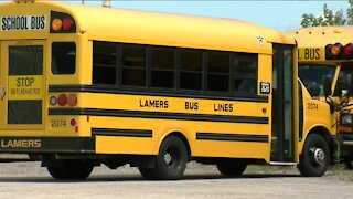 Bus driver shortage weighs on drivers, school districts