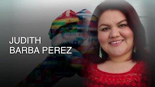 HMM: Judith Barba Perez