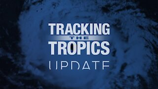 Tracking the Tropics | Oct 22 evening update