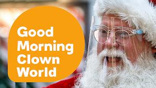 Good Morning Clown World, Vol. 3 🎄 Christmas Edition