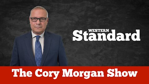 The Cory Morgan Show: Erika Barootes and the race for the Senate.