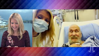 I Gave My Dad Ivermectin to Save His Life