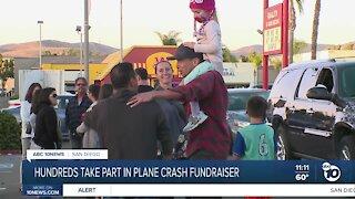 Santee plane crash fundraiser