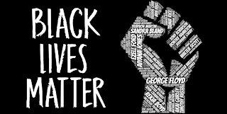Black Lives Matter - 1