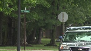 Deadly stabbing in Annapolis early Monday morning