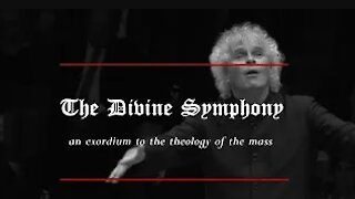 Traditional Latin Mass vs. Novus Ordo (The Divine Symphony)