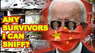 Earthquake 6.4 Richter Scale in China   Flooding   Nuclear Russia and China Collaboration