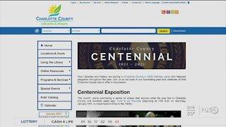 Charlotte County celebrates 100th birthday