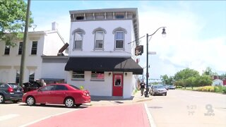 Local musicians trying to save Covington bar